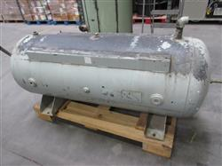 236835 - 120 Gallon BUCKEYE Air Tank Compressor