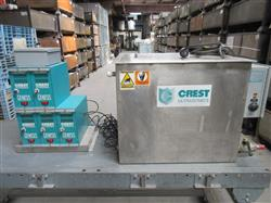 236907 - CREST Heated Sonicator