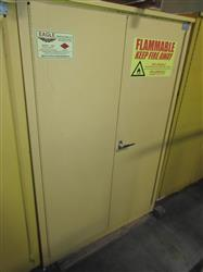 236966 - EAGLE1945 45 Gal Capacity Flammable Liquid Storage Cabinet