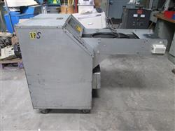 237367 - Industrial Shredder And Cutter Company Paper Shredder