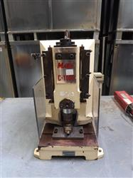 237624 - MATEX 1 Ton Pneumatic Press