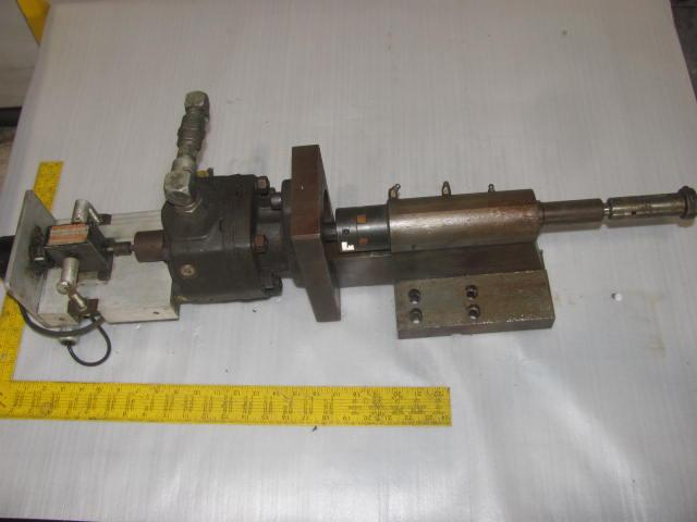 Parker nichols hydraulic mo 237973 for sale used for Parker nichols hydraulic motor