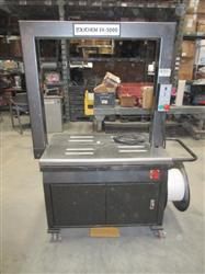 237997 - POLYCHEM Sv-5000 Strapping Machine