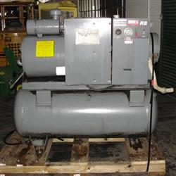 239295 - 30 HP ATLAS COPCO 30-RS-110 Air Compressor