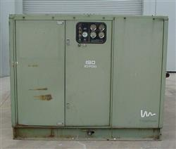 239297 - 30 HP JOY TwistAir AO190EWW2BE Air Compressor