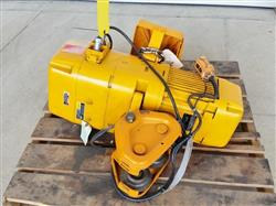 239806 - 2 Ton HARRINGTON Hoist