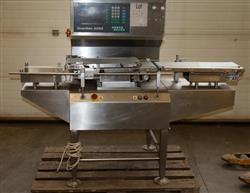 239933 - GUARDIAN 2000 Checkweigher