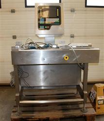 239934 - DELFORD Checkweigher