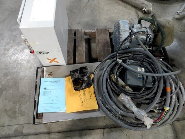 """Image PIERRY Model S Infrared Dryer, 40"""" 695593"""