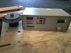 240099 - ERWEKA Lab Hardness Tester