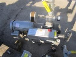 240104 - 1.5 HP BUSCH Vacuum Pump Stainless Steel 2 Available
