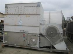 240212 - 93 Ton BAC Refrigeration Cooling Tower