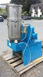 240226 - 15 HP KADY Dispersion Mill Jacketed