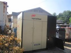 240227 - 125 HP INGERSOL RAND Air Compressor
