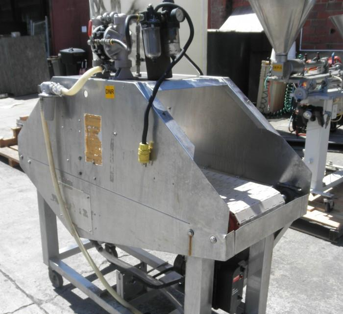 ADVANCED BAKERY Automatic Pan Greaser - Oil Sprayer