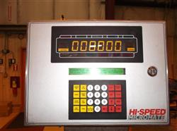 242242 - HI-SPEED Micromate CM60MM-MS Checkweighers