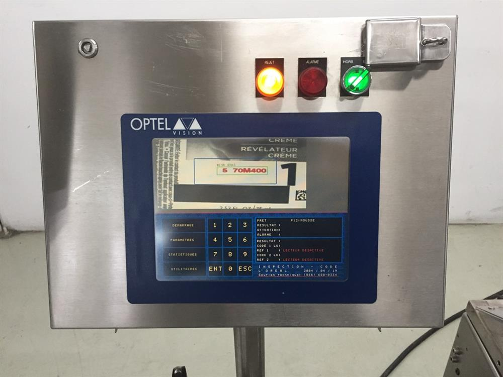 Image DL TECH H400 High Speed Rotary Labeler 703232