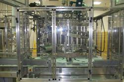 243262 - CONSOLIDATED Bottle Filling and Packaging Line