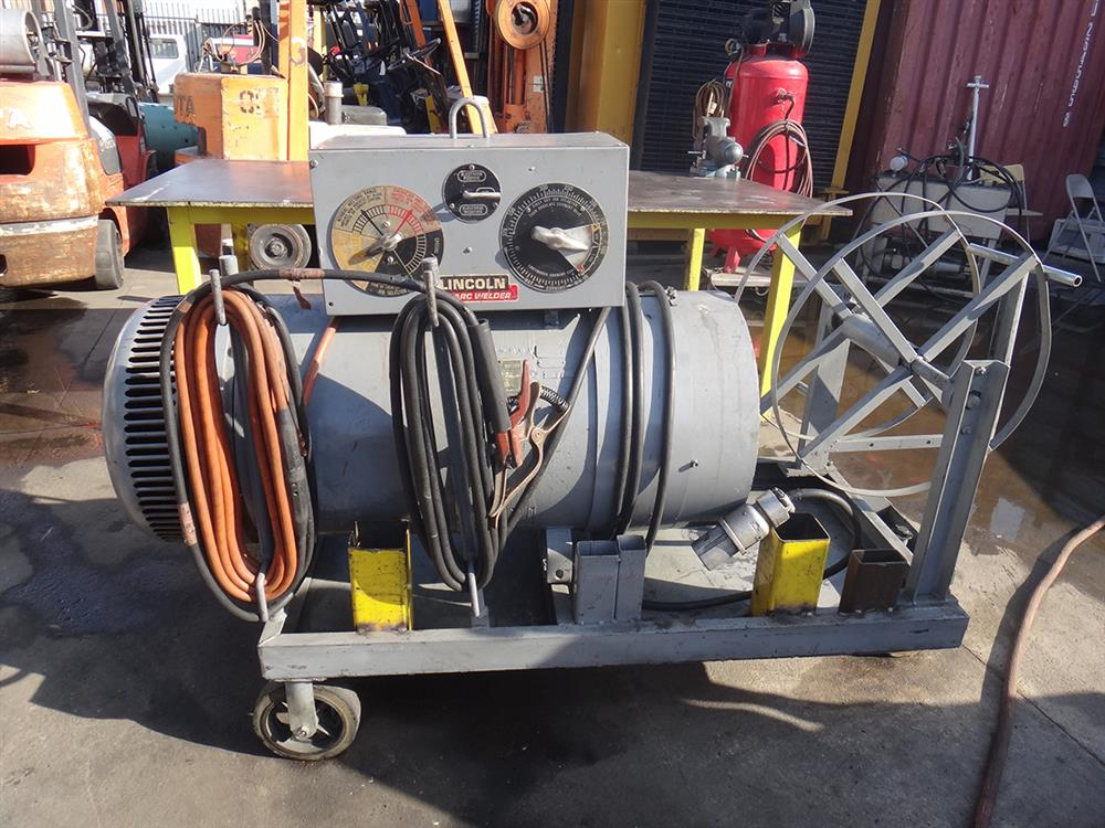 i more sale up at find power for generator arc welder lincoln