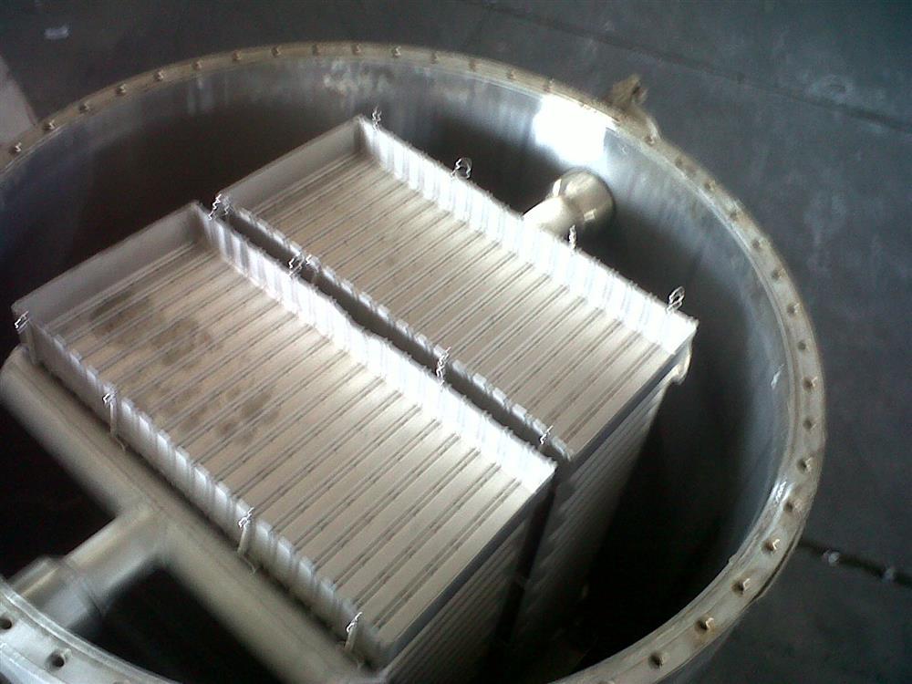 452 Gallon Beverage Cooler Tank