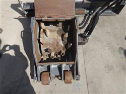 243717 - ALITEC Skid Steer Planer Attachment