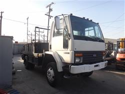 243722 - 1993 FORD CF7000 Truck