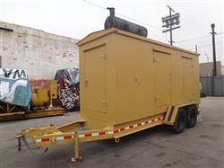 244140 - CATERPILLAR 250 KW Generator - Enclosed