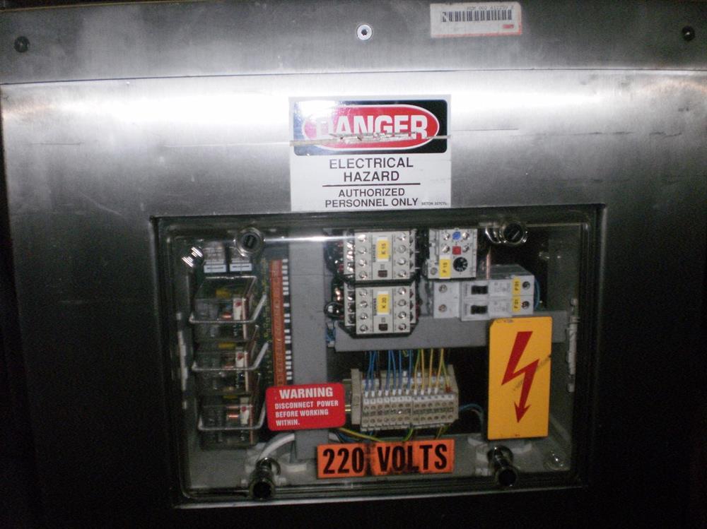 Image MULTIVAC Vacuum Sealer 708994