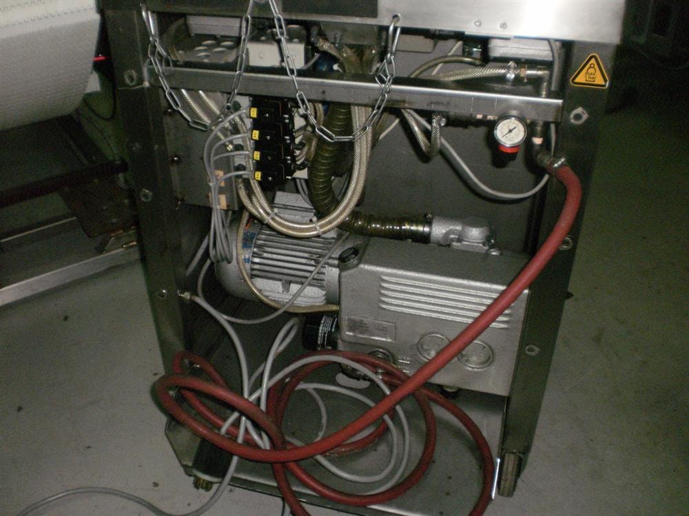 Image MULTIVAC Vacuum Sealer 708995