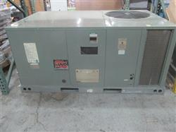 244715 - RHEEM RUUD Commercial Rooftop 3.5 Ton Cooling & Heating