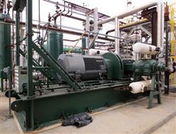 244927 - 600HP Gas Compressor, 1650 psig