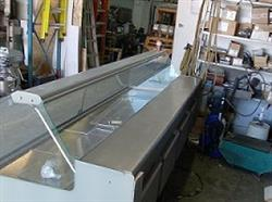 245223 - COSTAN Refrigerated Glass Counter