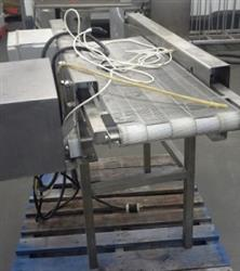 Image Wire Belt Conveyor 711817
