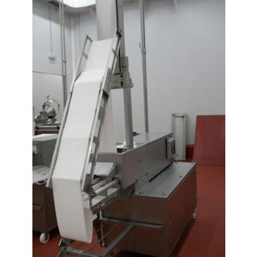 Image MAREL Meat Filleting Machine 711855