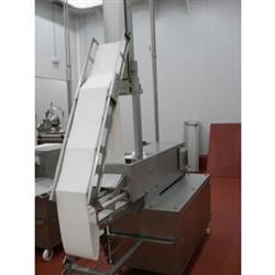 245348 - MAREL Meat Filleting Machine