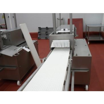 Image MAREL Meat Filleting Machine 711857