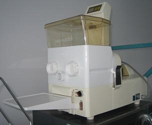 RHEON Salad Injector