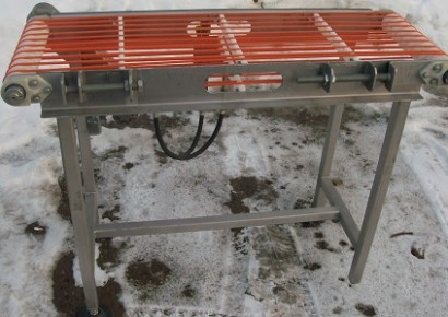 O-Ring Transfer Conveyor