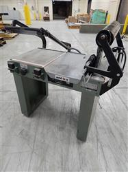 245423 - WELDOTRON L Bar Sealer Model 6301