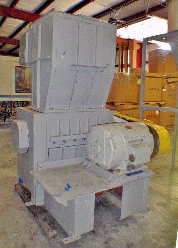 ramco machine