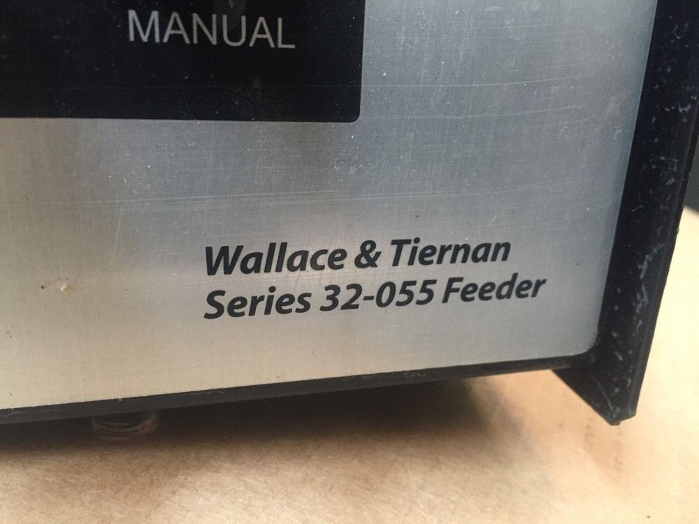 SIEMENS Volumetric Screw Fe 246244 For Sale Used