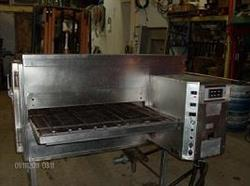 246360 - LINCOLN Impingement Oven
