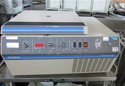 Image BECKMAN Allegra Refrigerated Centrifuge 715212