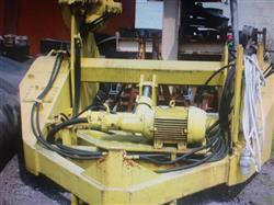 246445 - Conveyor Belt Winder