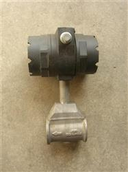 246488 - 1.5in EMCO Vortex Flowmeter