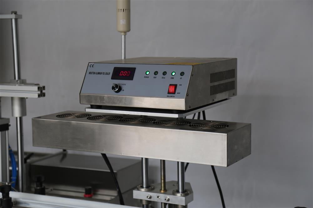 Image Automatic Induction Sealer IS-200A  715768