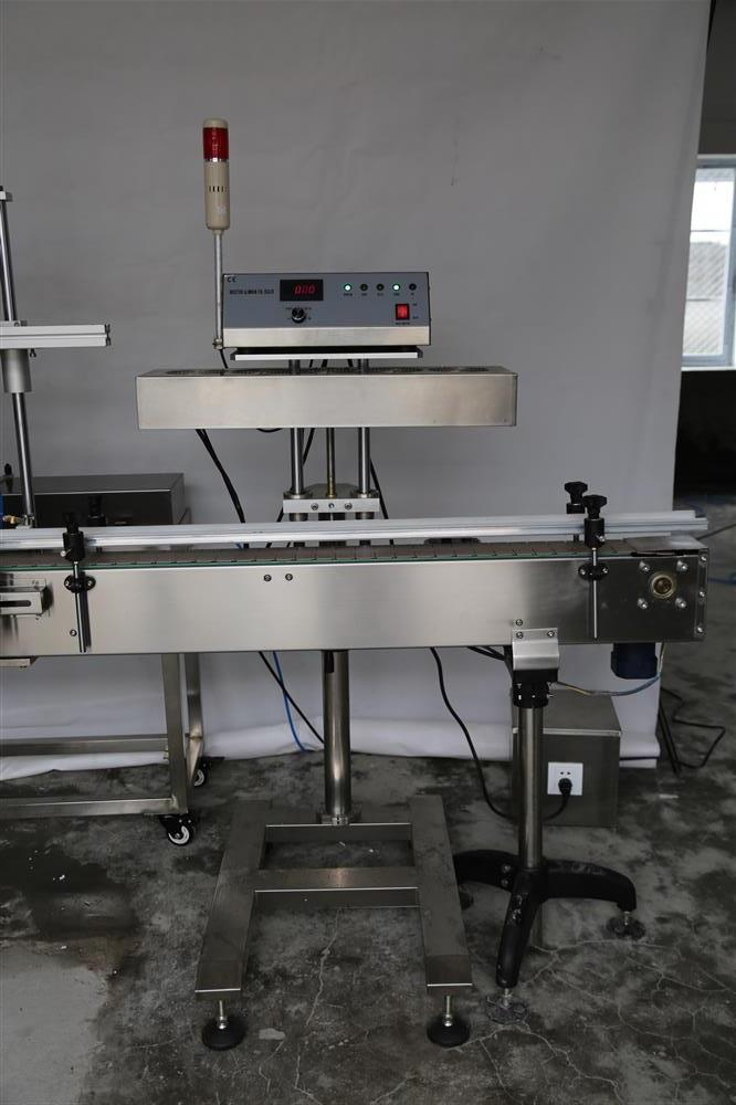 Automatic Induction Sealer IS-200A