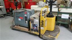 246546 - YALE Electric forklift