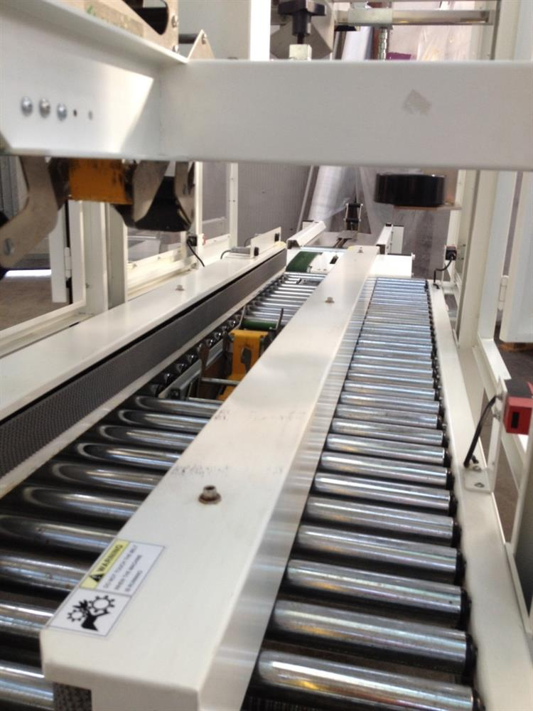 Image ENDOLINE Semiautomatic Case Former and Sealer 719972