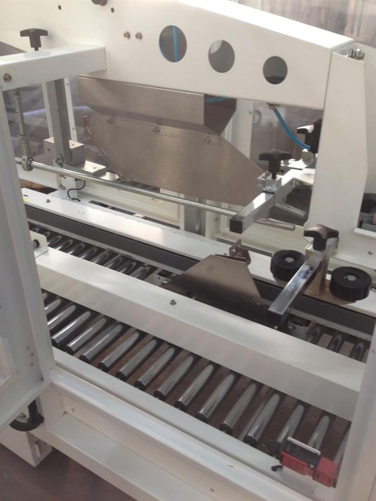 Image ENDOLINE Semiautomatic Case Former and Sealer 719964